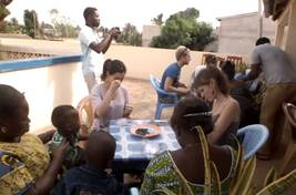Santé et médecine – orthophonie au Togo