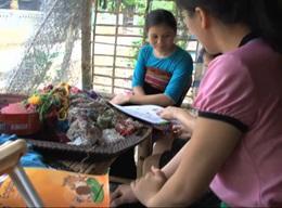 Community Village Project in Vietnam