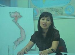 Vietnam Country Director