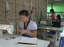 Community Work in Vietnam