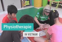 Video Physiotherapie in Vietnam