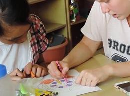Schulferien - Specials: Vietnam