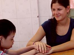 Special Needs Care in Vietnam