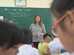 Edukacja w Wietnamie