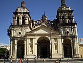 Kathedrale in Córdoba