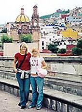 Mexiko, Freiwillig, Medizin, Guadalajara