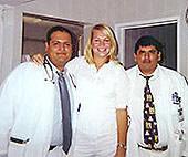 Mexiko, Freiwillig, Medizin, Notaufnahme