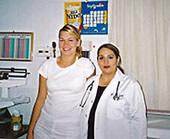 Mexiko, Freiwillig, Medizin, Paediatrie