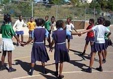 Sport Praktikum Jamaika Kreis