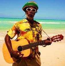 Sport Praktikum Jamaika Rasta