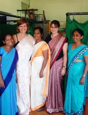 sri-lanka-physiotherapie-kolleginnen