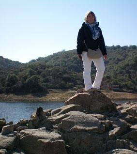 Argentinien-Medizin-Wanderung