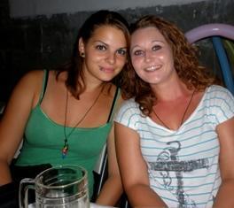 Costa Rica-sozial-freiwillig