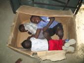 Ghana-Sozialarbeit-Aktivitaeten