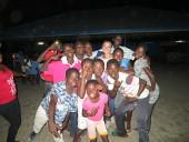 Ghana-Sozialarbeit-Freizeit