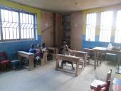 Ghana-Sozialarbeit-Schule