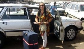 Senegal, Sozialarbeit, Reisen