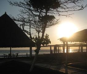 mexiko-naturschutz-sonnenuntergang