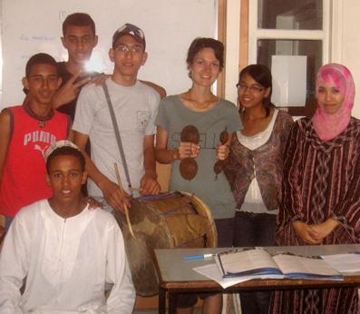 marokko-unterrichten-klasse