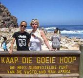 Südafrika Journalismus Kap