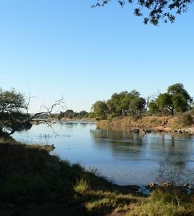 südafrika-naturschutz-fluss