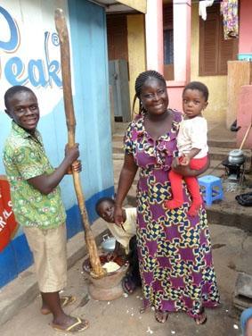 ghana-medizin-familie