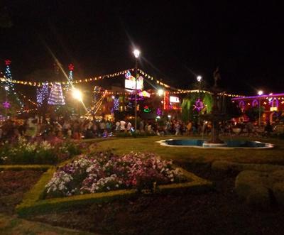 bolivien-musik-plaza
