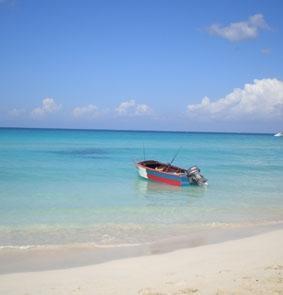 jamaika-journalismus-strand