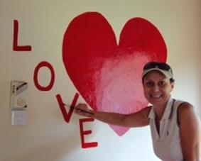 Sri Lanka-Sozialarbeit-Love