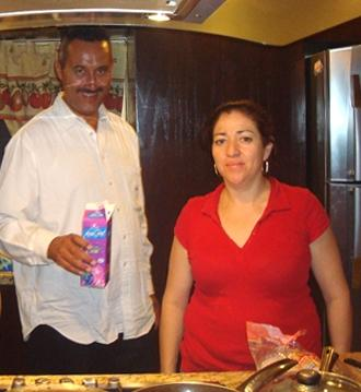 sozialarbeit-Mexiko-gastfamilie