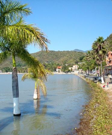 sozialarbeit-Mexiko-strand