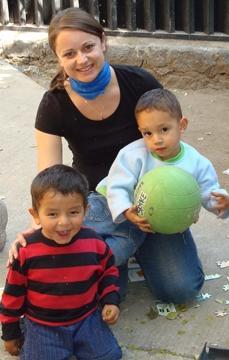 sozialarbeit-Mexiko-waisenhaus