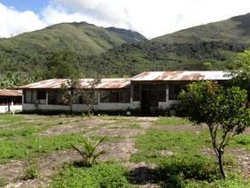 Peru, Inka Projekt, Establo