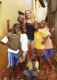 Jamaika Sozial Kinder