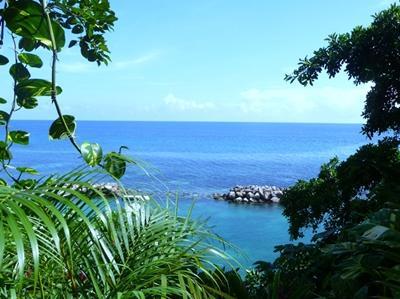 Jamaika Sozial Meer