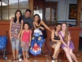 Costa Rica-Sozialarbeit –Freiwillige