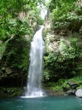 Costa Rica-Sozialarbeit-Natur