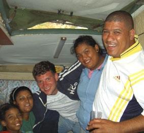 sudafrika-hausbau-gastfamilie