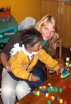 peru sozialarbeit kindergarten