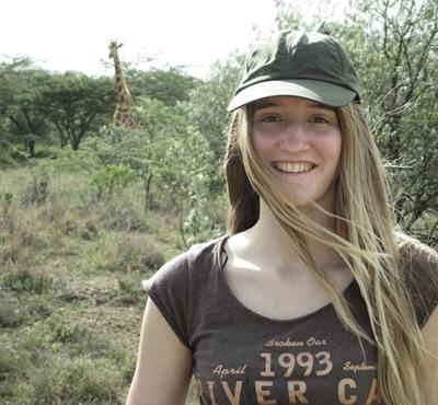 Kenia – Naturschutz Wildlife Safari