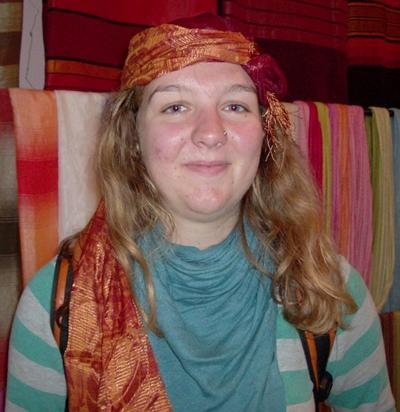 Marokko Unterrichten Johanna