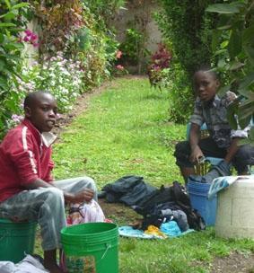 sozialarbeit-tansania-garten