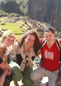 Medizin-praktikum Peru Machu-Picchu