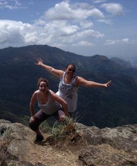 Sri Lanka, Medizin, Ausflug