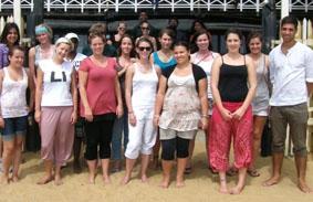 Sri Lanka, Medizin, Treffen