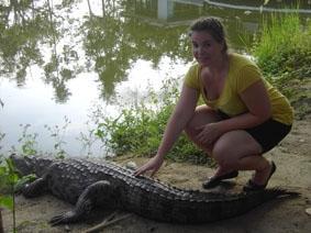 ghana-physiotherapie-krokodil