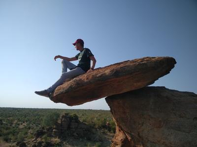 Freiwillige in Südafrika naturschutz