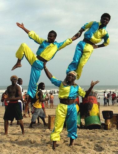 ghana-sport-strand