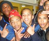 Südafrika Jura Praktikum Kids