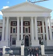 Südafrika Jura Praktikum Parlament